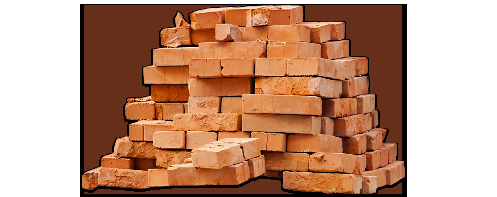 Bricks PNG