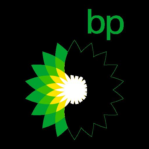 Advertisements - British Petroleum, Transparent background PNG HD thumbnail