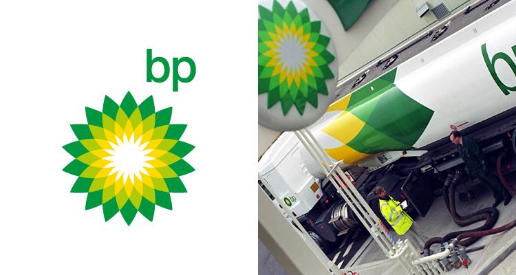 British Petrol (Bp) Logo Price Tag: $211,000,000. The Bp Logo Was Redesigned In 2008. - British Petroleum, Transparent background PNG HD thumbnail