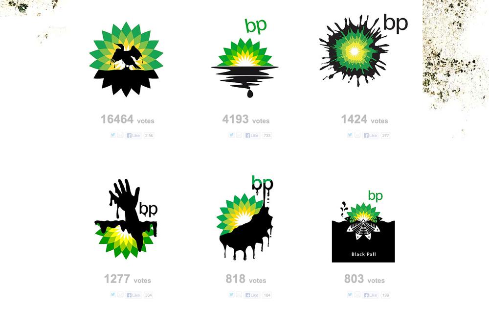 Creative Bp Oil Spill Logos - British Petroleum, Transparent background PNG HD thumbnail