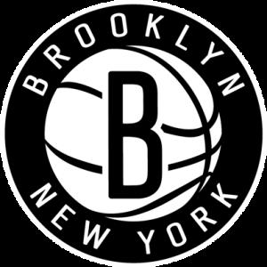 Brooklyn Nets Png Hdpng.com 300 - Brooklyn Nets, Transparent background PNG HD thumbnail