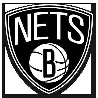 Brooklyn Nets Png Hdpng.com 328 - Brooklyn Nets, Transparent background PNG HD thumbnail