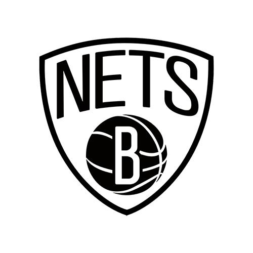 Brooklyn Nets Png Hdpng.com 500 - Brooklyn Nets, Transparent background PNG HD thumbnail