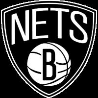 Brooklyn Nets - Brooklyn Nets, Transparent background PNG HD thumbnail
