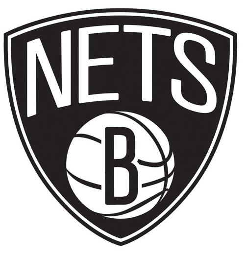 Hello Brooklyn Nets Unveil Logo New Name Chris Creamers - Brooklyn Nets, Transparent background PNG HD thumbnail