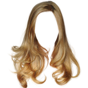 Seyfried1S709.png (400×489) - Brown Wig, Transparent background PNG HD thumbnail