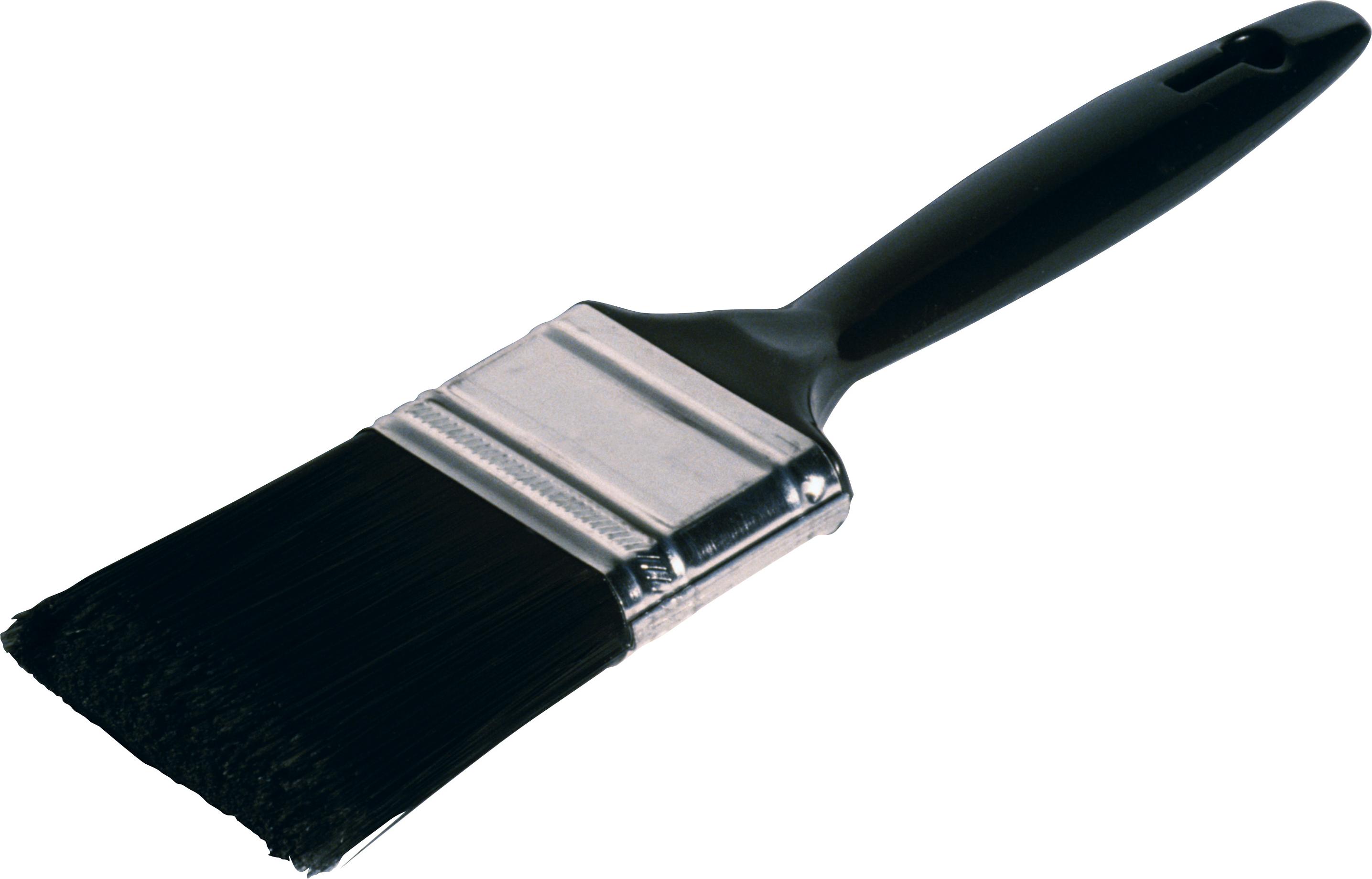 Brush Png Image - Paint Brush, Transparent background PNG HD thumbnail