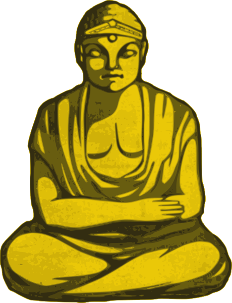 Buddhism Free Download Png - Buddhism, Transparent background PNG HD thumbnail