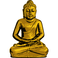 Buddhism Png Clipart Png Image - Buddhism, Transparent background PNG HD thumbnail