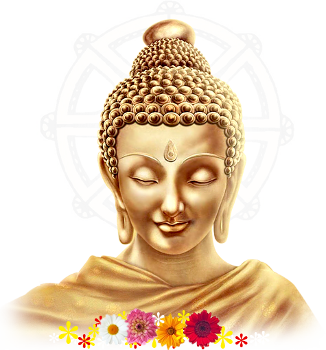 Buddhism Png Png Image - Buddhism, Transparent background PNG HD thumbnail
