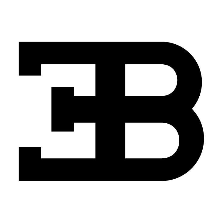 Bugatti Eb Free Vector - Bugatti Vector, Transparent background PNG HD thumbnail