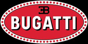 Bugatti Logo Vector - Bugatti Vector, Transparent background PNG HD thumbnail