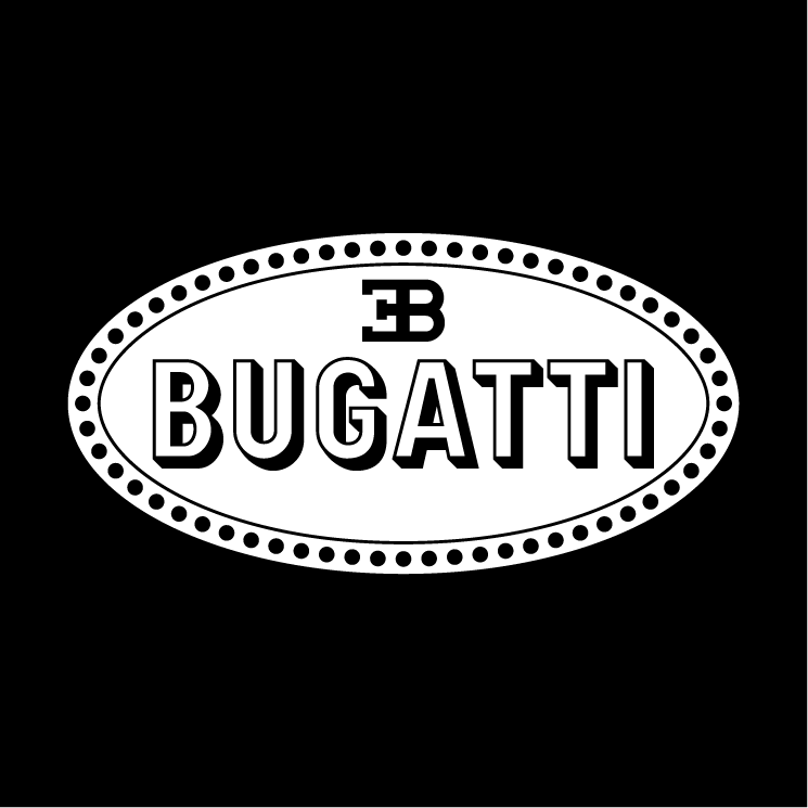 Free Vector Bugatti 2 - Bugatti Vector, Transparent background PNG HD thumbnail
