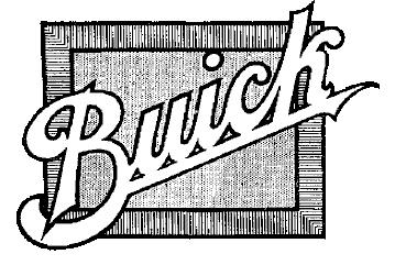 File:buick 1913 Logo.png - Buick Black, Transparent background PNG HD thumbnail