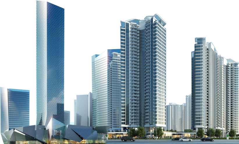 Building HD PNG