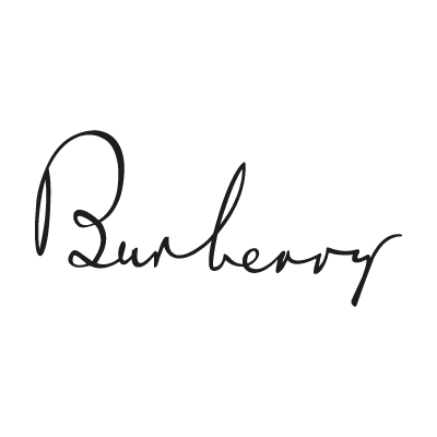 Burberry Clothing Logo PNG