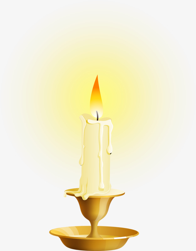 Burning Candle Png Hd - Burning Candles, Combustion, Candle, White Png Image   Candle Hd Png, Transparent background PNG HD thumbnail
