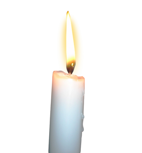 Burning Candle Png Hd - Candle Png Transparent Image   Candle Hd Png, Transparent background PNG HD thumbnail