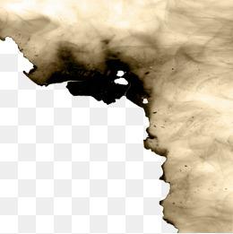 Burned Paper - Burnt Paper, Transparent background PNG HD thumbnail
