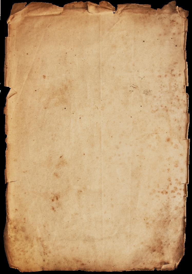 Old Hdpng.com  - Burnt Paper, Transparent background PNG HD thumbnail