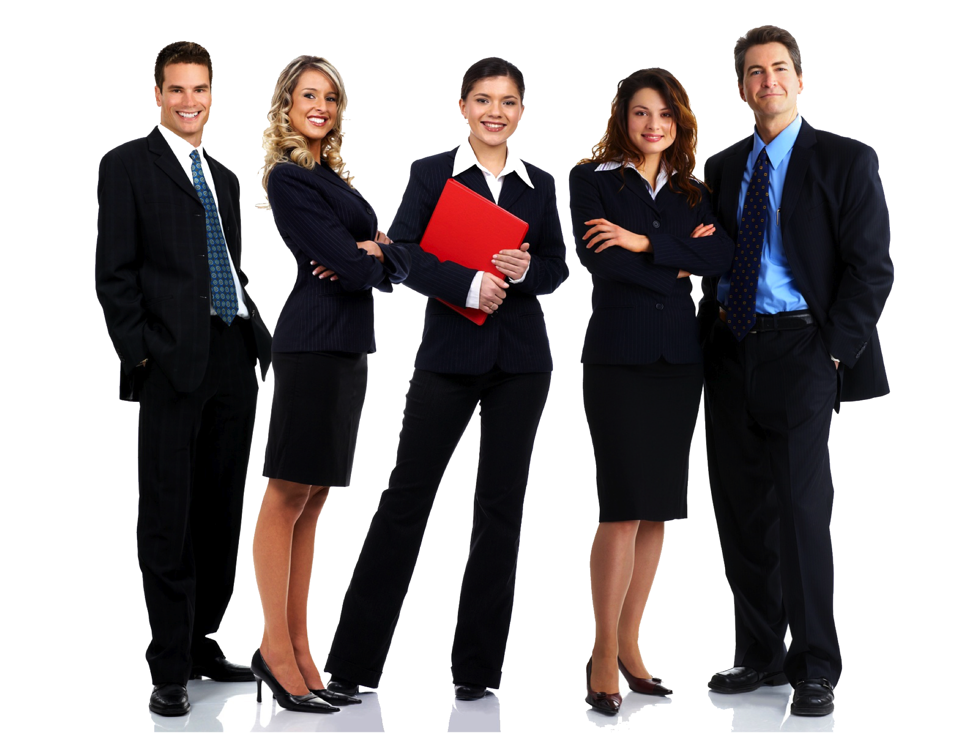 Business HD PNG