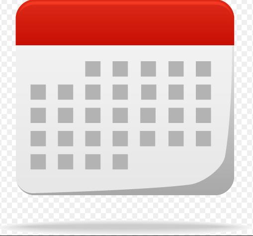 Calendar Image Png Image #29544 - Calendar, Transparent background PNG HD thumbnail