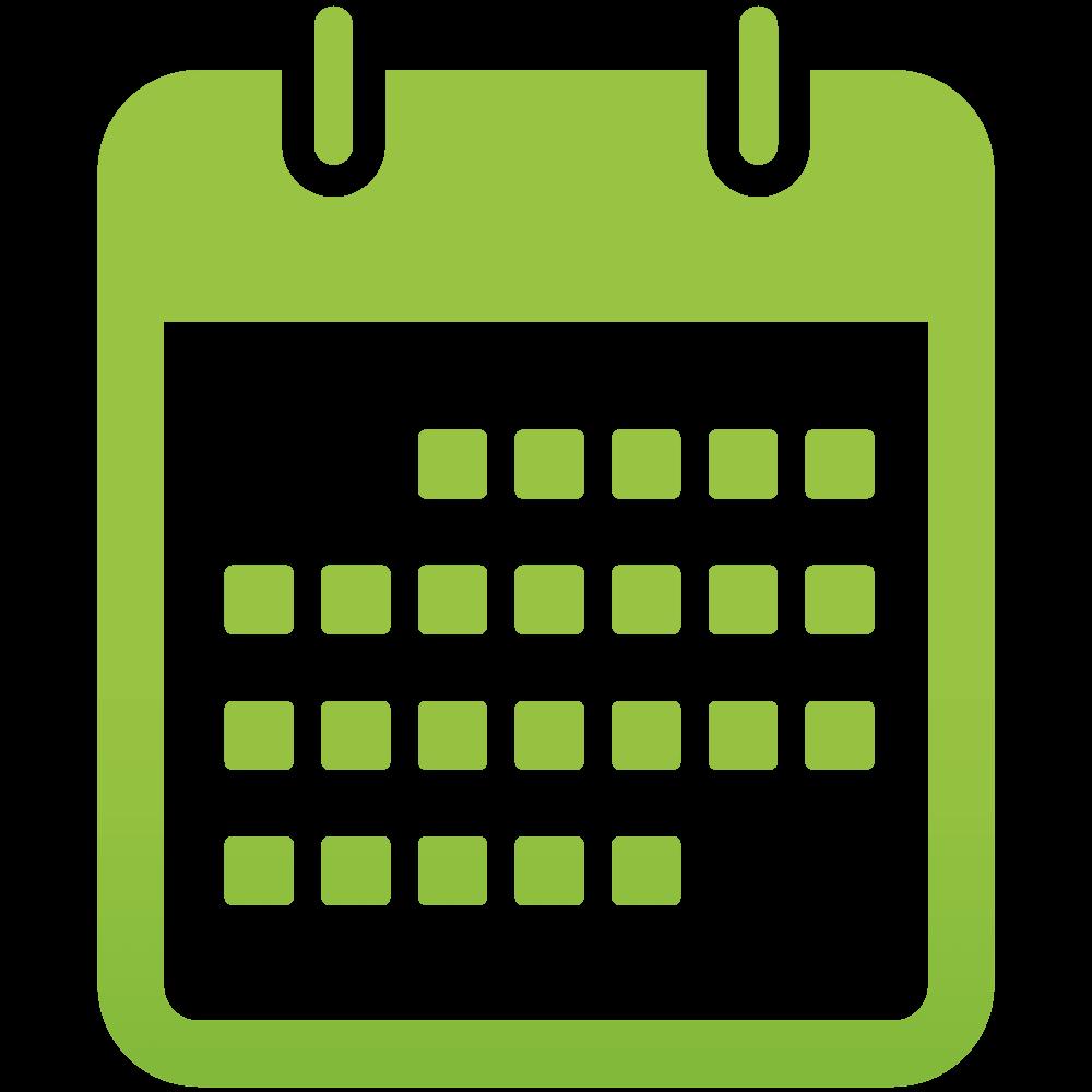 Calendar Image Png Image #29546 - Calendar, Transparent background PNG HD thumbnail