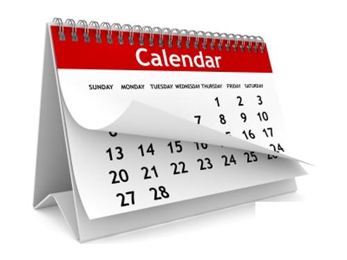 Calendar Png Hd - Calendar, Transparent background PNG HD thumbnail