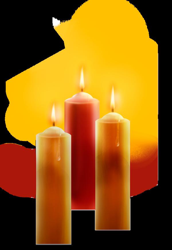 Candle Faniioanna On Deviantart - Candle, Transparent background PNG HD thumbnail