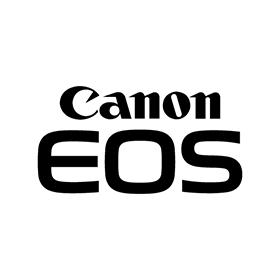 Canon Eos Logo Vector - Canon Eps, Transparent background PNG HD thumbnail