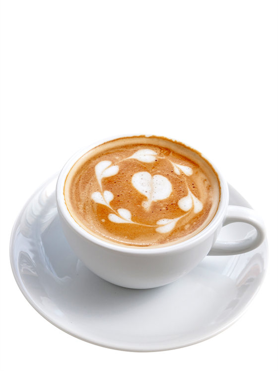 Cappuccino Cup Png Hdpng.com 560 - Cappuccino Cup, Transparent background PNG HD thumbnail