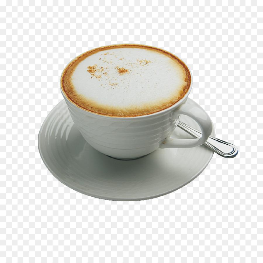 Cappuccino Cuban Espresso Cup Drink   Cappuccino Cup - Cappuccino Cup, Transparent background PNG HD thumbnail