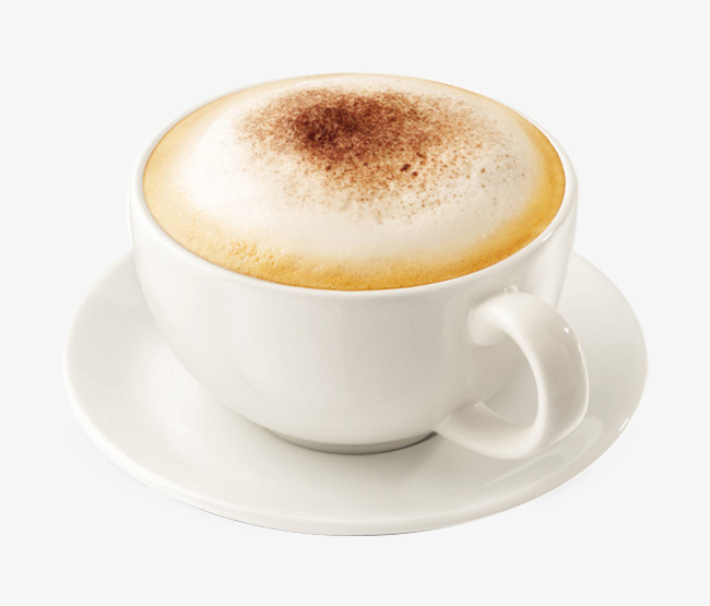 Cup Of Coffee, Mug, Coffee, Cappuccino Png Image And Clipart - Cappuccino Cup, Transparent background PNG HD thumbnail