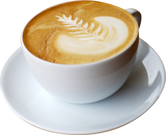 French Vanilla Cappuccino - Cappuccino Cup, Transparent background PNG HD thumbnail