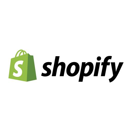 Shopify Logo Vector . - Capriza Vector, Transparent background PNG HD thumbnail