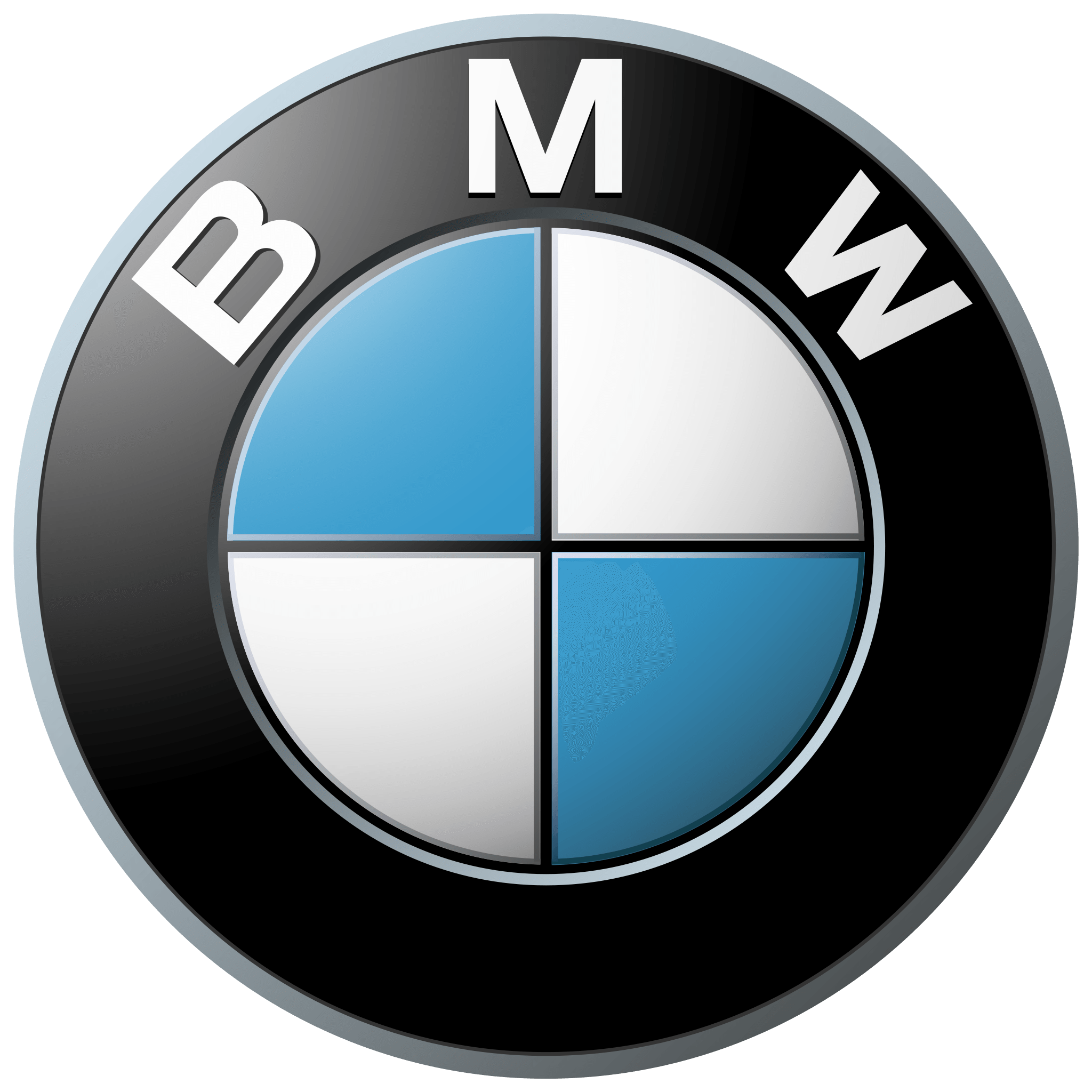 Car Logo Bmw - Car, Transparent background PNG HD thumbnail