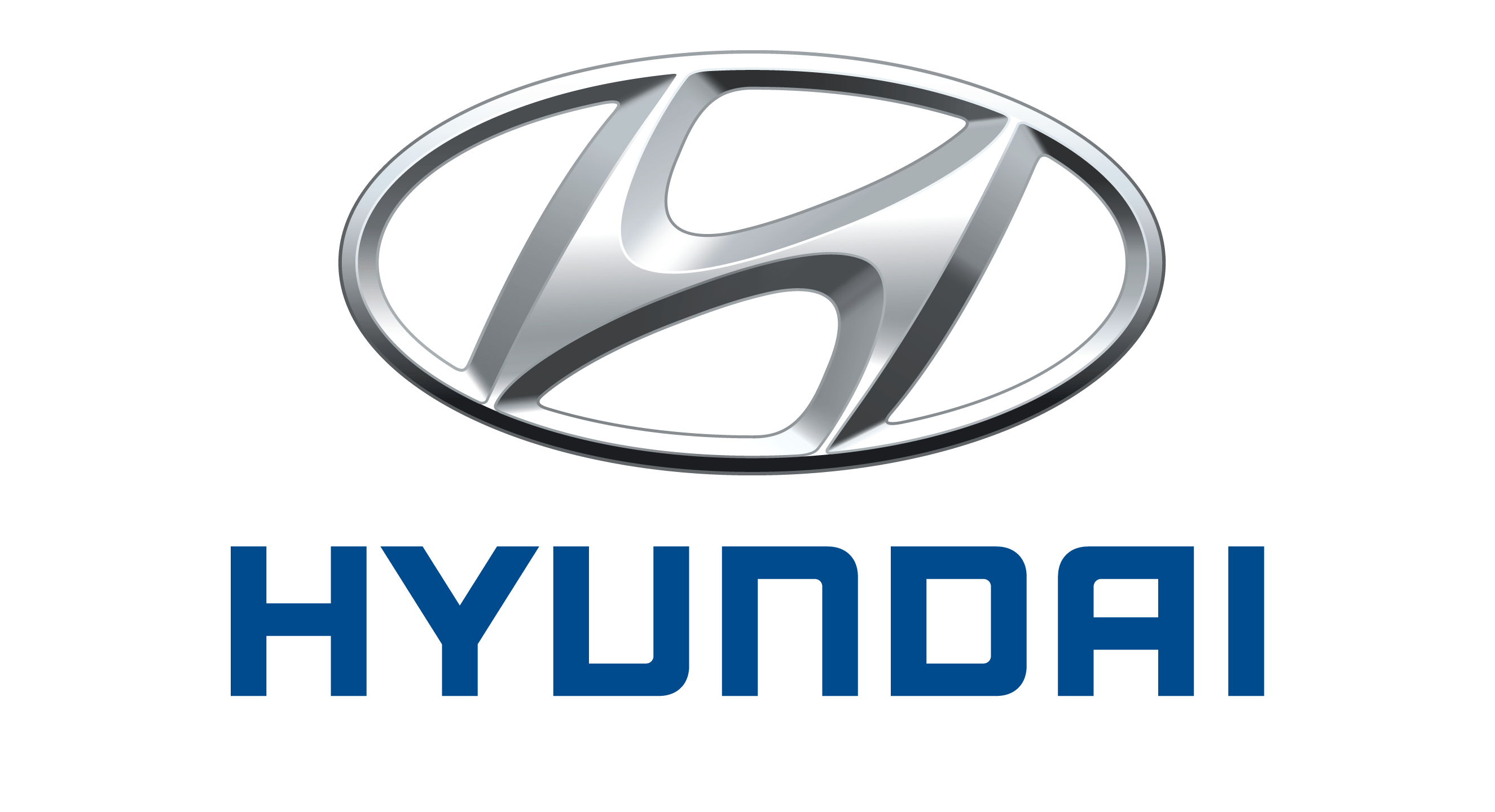 Car Logo Hyundai - Car, Transparent background PNG HD thumbnail