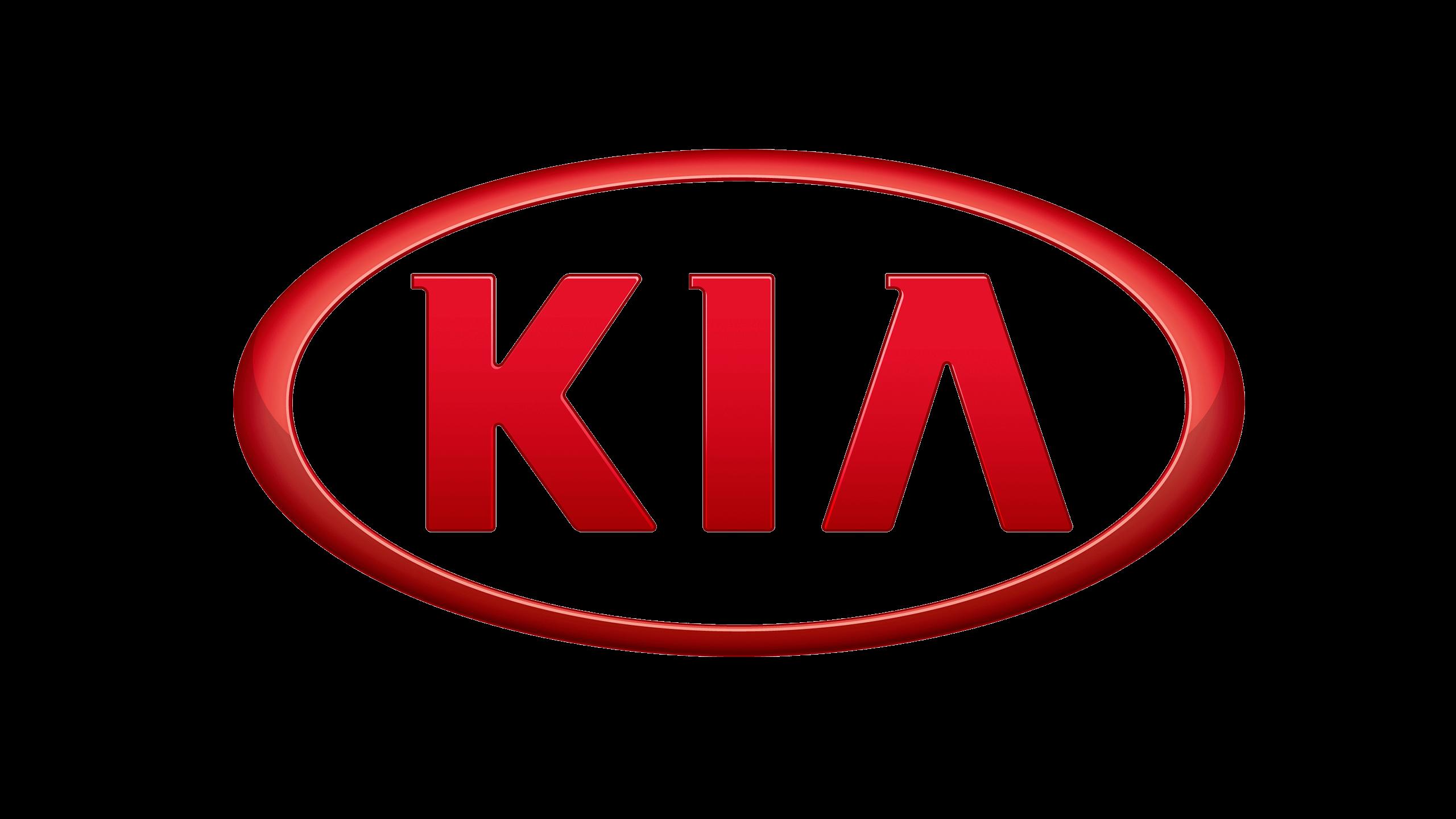 Car Logo Kia - Car, Transparent background PNG HD thumbnail