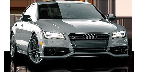 Audi Png Car Image - Car, Transparent background PNG HD thumbnail