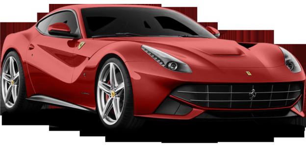 Ferrari · Fiat Png - Car, Transparent background PNG HD thumbnail
