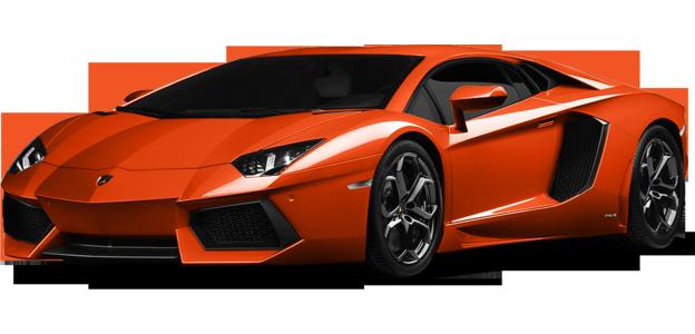 Lamborghini - Car, Transparent background PNG HD thumbnail