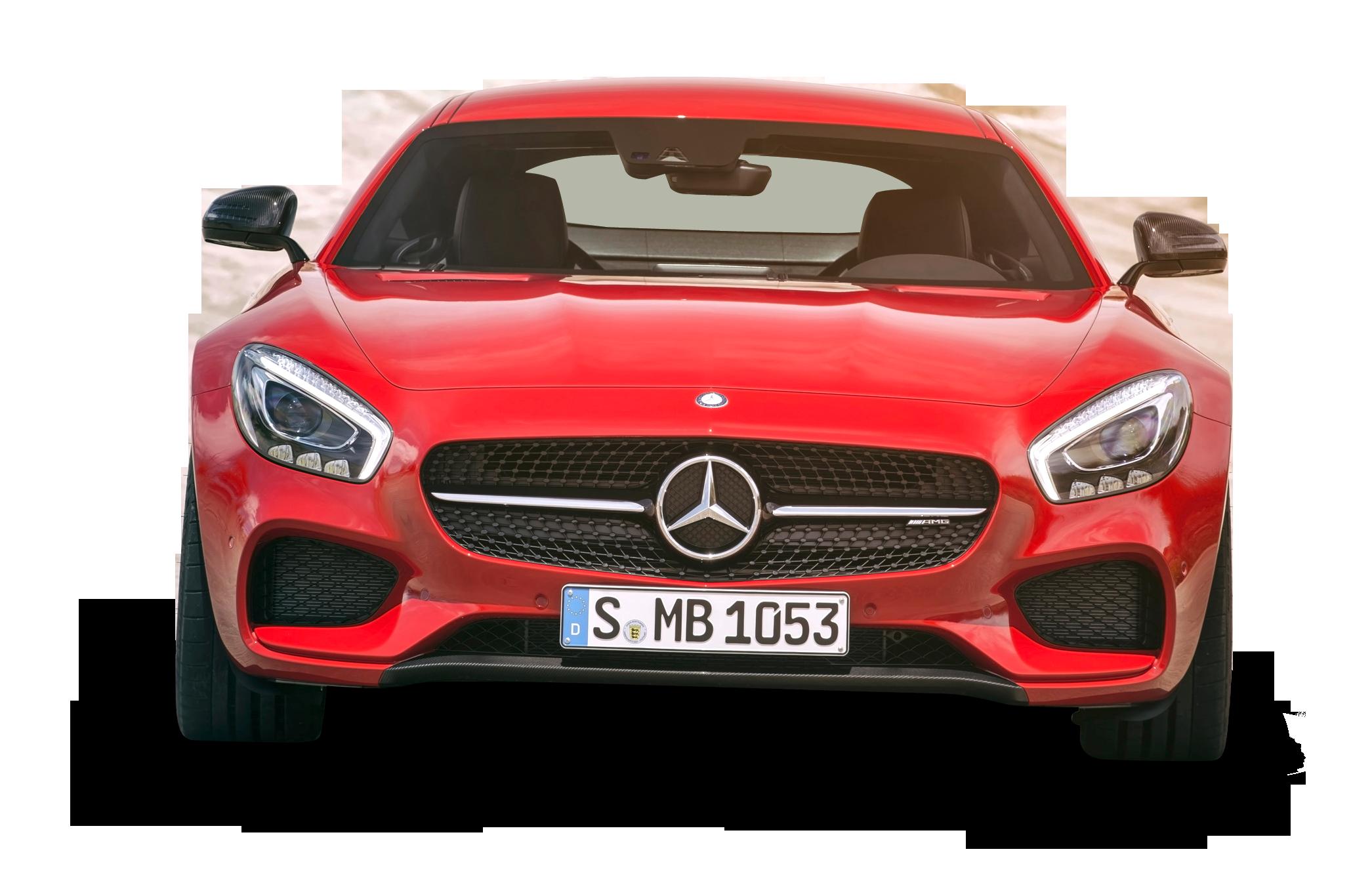 Mercedes Car Front Png Image #32712 - Car, Transparent background PNG HD thumbnail