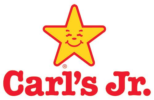 Carlu0027S Jr. Logo (1985   2006) - Carls Jr, Transparent background PNG HD thumbnail