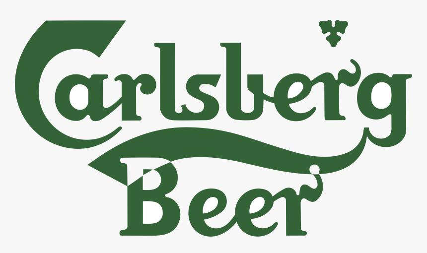 Carlsberg Beer Logo Png, Transparent Png   Kindpng - Carlsberg, Transparent background PNG HD thumbnail