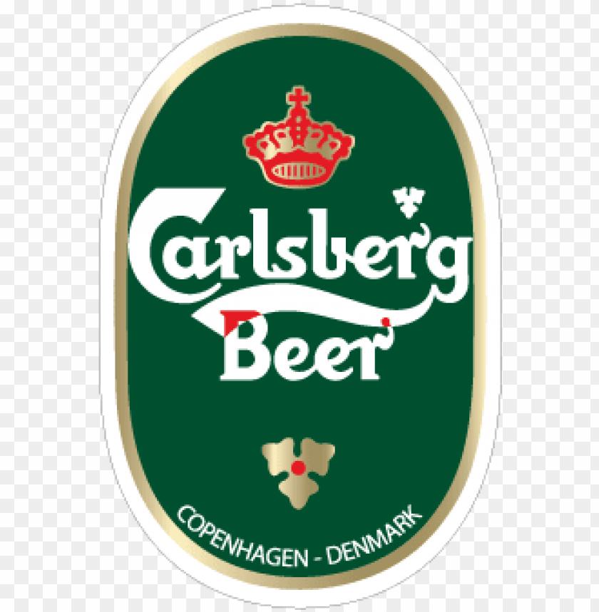 Corona Extra Logo Vector Free   Carlsberg Beer Logo Png Image With Pluspng.com  - Carlsberg, Transparent background PNG HD thumbnail