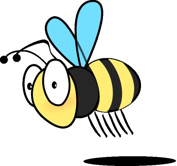 Cartoon Bees PNG HD