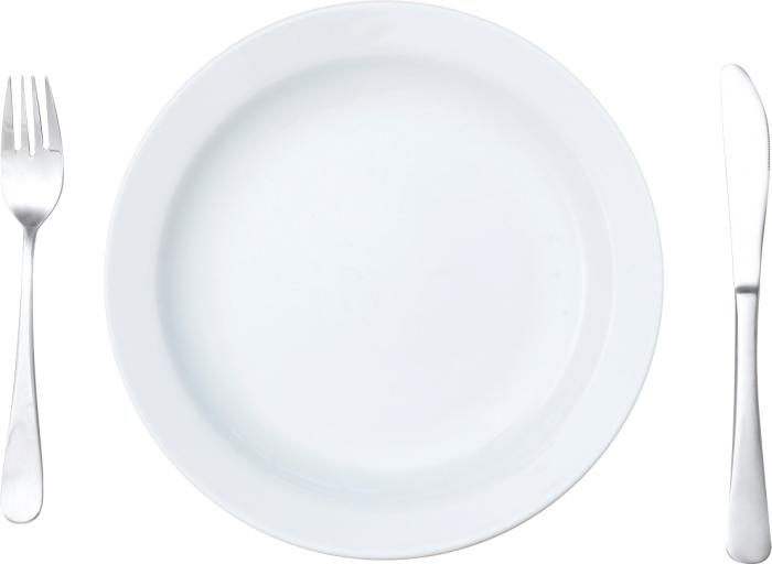 Catering_Empty . Hdpng.com Catering_Empty Plate.png - Plate, Transparent background PNG HD thumbnail