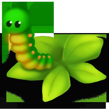 Caterpillar Decor.png - Caterpillar, Transparent background PNG HD thumbnail