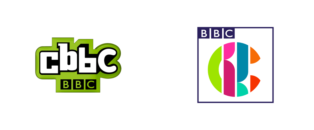 Brand New Logo And On Air Look For Red Bee - Cbbc Vector, Transparent background PNG HD thumbnail