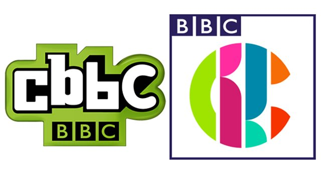 New Logo Twitter Thinks A Designed It And Are Not Happy - Cbbc Vector, Transparent background PNG HD thumbnail